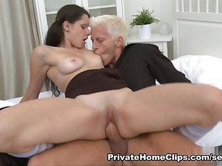 Iveta and Jan