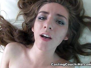 CastingCouch-Hd Video - Kristen