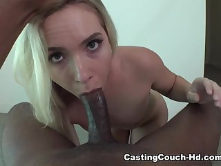 CastingCouch-Hd Video - Amy