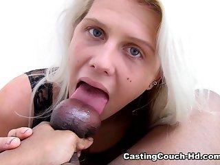 CastingCouch-Hd Video - Ashley