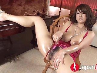 Fabulous pornstars in Best College, Japanese sex movie