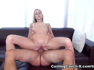 Amazing pornstar in Horny Gaping, Casting xxx movie