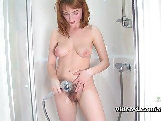 Exotic pornstar Lola Gatsby in Best College, Solo Girl porn video