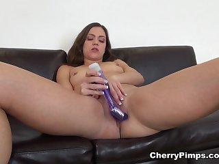 Exotic pornstar Alyssa Reece in Incredible Small Tits, Natural Tits sex video