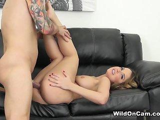 Crazy pornstar Dillion Harper in Hottest Big Tits, Facial sex clip