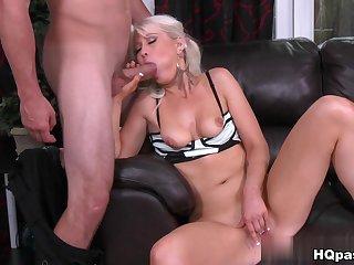 Horny pornstar in Fabulous Hardcore, College xxx clip